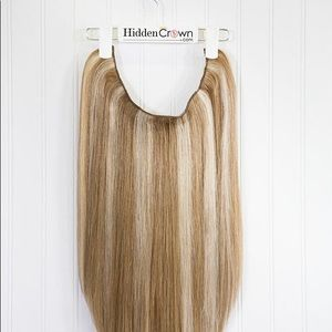 hidden crown Accessories - Hidden Crown 12'' halo style extensions